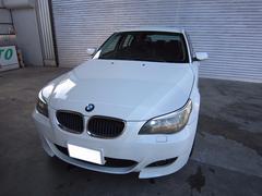 BMW525iハイラインパッケージ DVDナビ 20インチアルミ