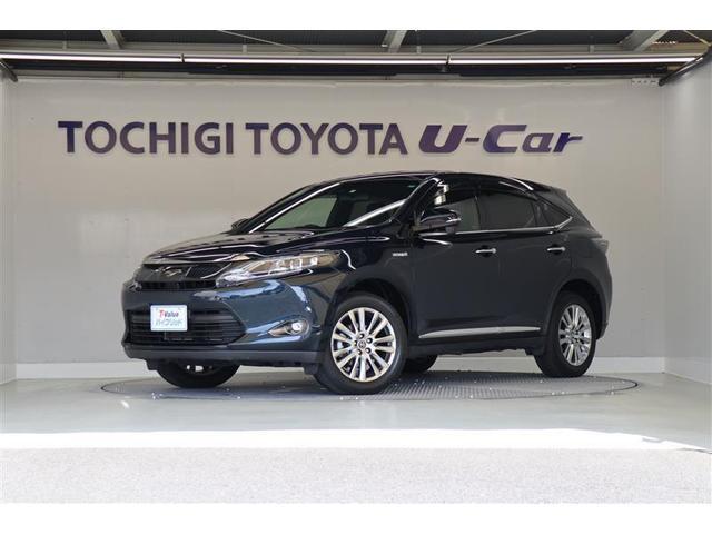 トヨタ プレミアム 4WD バックモニター 純正メモリーナビ ETC