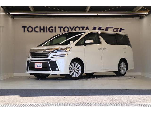 トヨタ Z Aエディション 7人乗り 両側電動スライドドア 純正ナビ