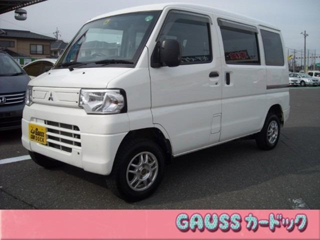 三菱 CD 16.0kwh 4シーター 買取車両