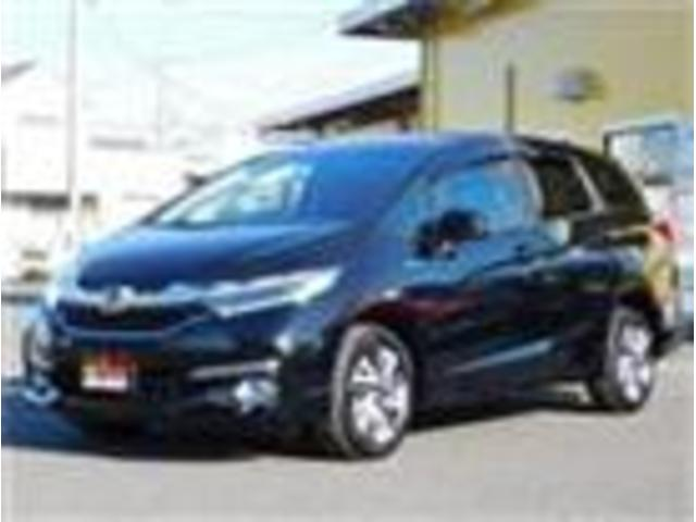 ホンダ ハイブリッドX 4WD