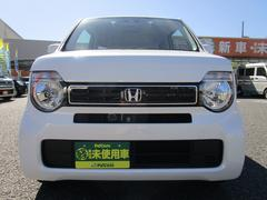 N−WGNGホンダセンシング 届出済未使用車 オートエアコン