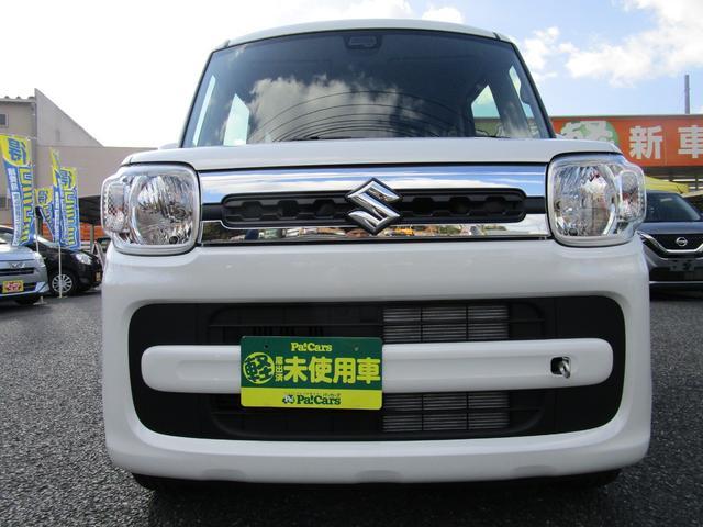 ハイブリッドX 届出済未使用車 プッシュスタート(1枚目)