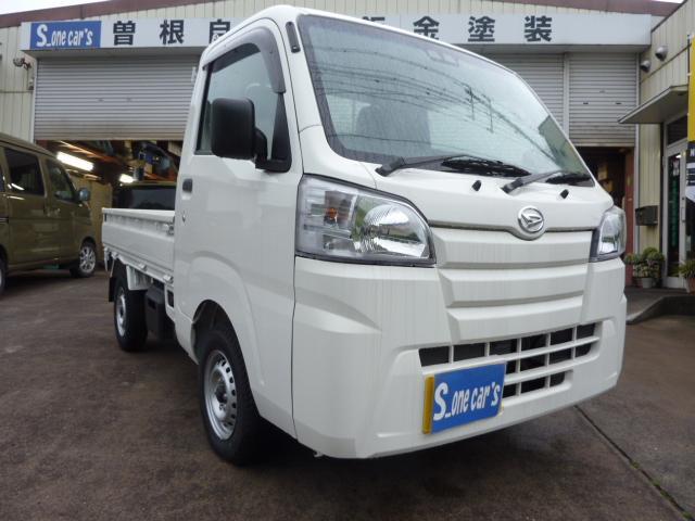 スタンダードSAIIIt 4WD 5F ABS 安全装置付