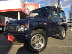 ジムニーランドベンチャー 4WD 5速MT インタークーラーターボ