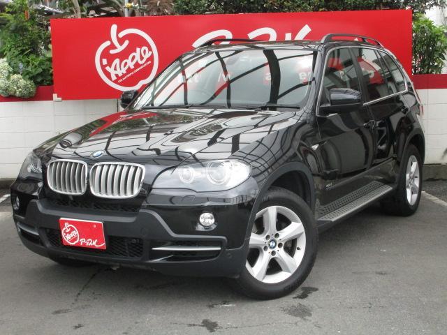 BMW 4.8i