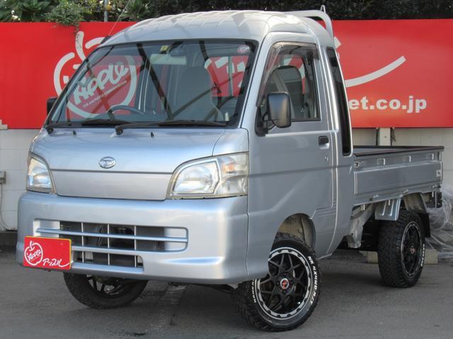 ダイハツ ハイゼットトラック ジャンボ MAX40 リフトアップ車 4WD