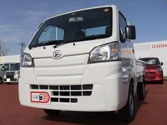 ハイゼットトラックSTD 4WD 5MT