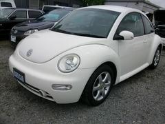 VW ニュービートルキーレス CD ETC付き ABS サイドエアバック