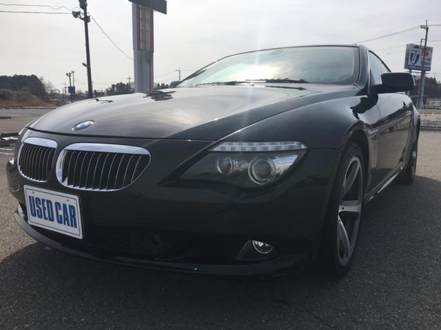 BMW 650i 650i(4名)