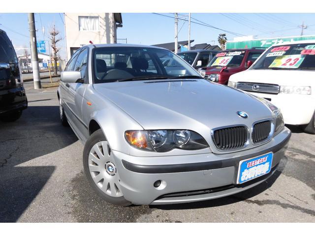 BMW 3シリーズ 318i (検31.6)
