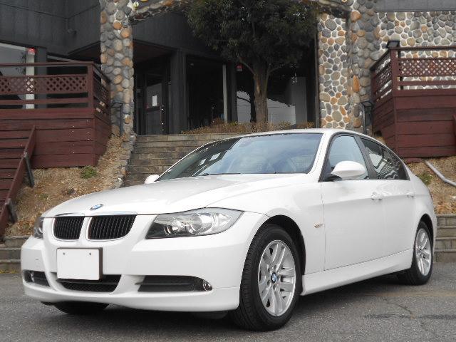 BMW 320i キセノン プッシュスタート
