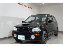 ヴィヴィオRX−R A型 4WD 新品タイヤ・ホイール・CD