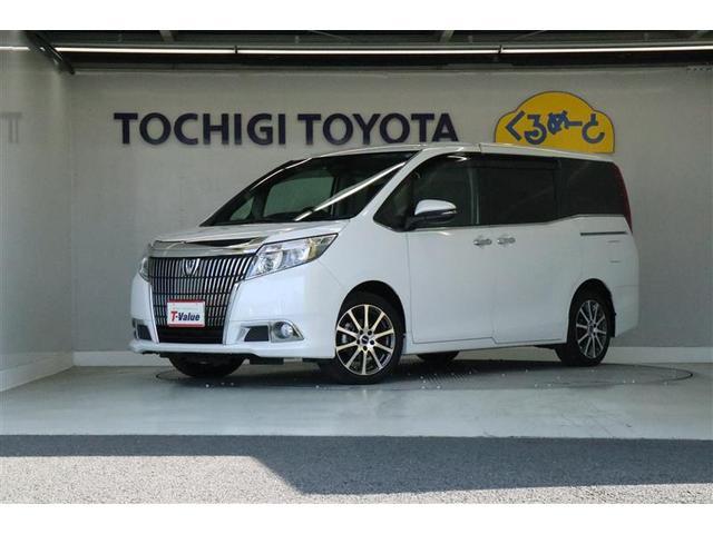トヨタ Gi ワンオーナー車 7人乗り バックモニター 純正ナビ