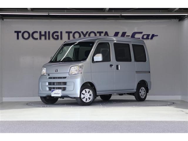 トヨタ クルーズ 4WD 純正メモリーナビ ETC キーレス