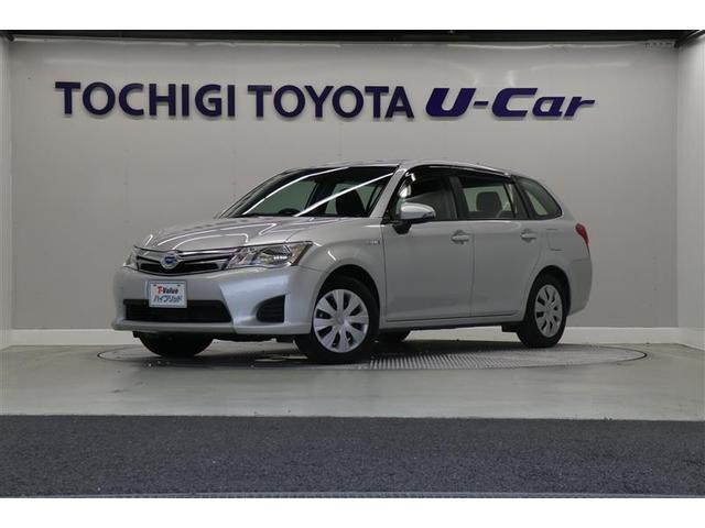 トヨタ ハイブリッド ETC・キーレス・パワーウインド