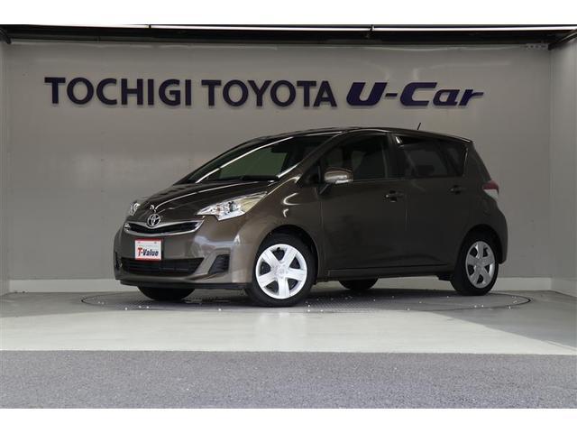 トヨタ X ワンオーナー車 純正オーディオ・CD キーレス