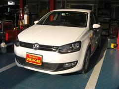 VW ポロTSIハイライン 禁煙車 ナビTV ETC