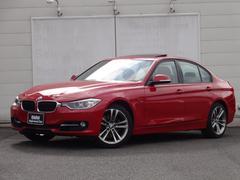 BMW328iスポーツ