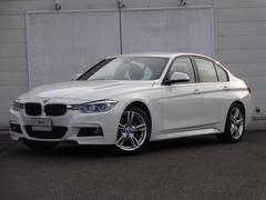 BMW340i Mスポーツ 認定中古車 ヘッドアップディスプレイ