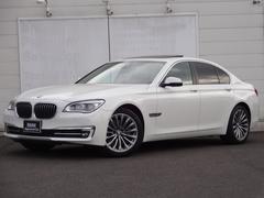 BMWアクティブハイブリット7 S/R コンフォートパッケージ
