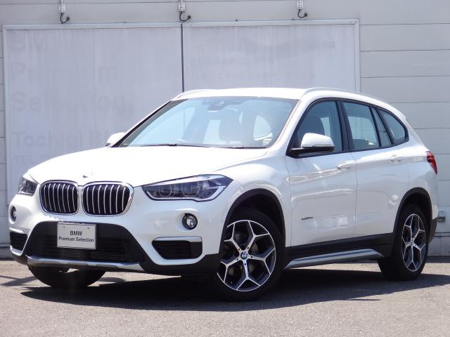 BMW sDrive 18i xライン コンフォートパッケージ