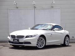 BMW Z4デザイン・ピュア・バランス・エディション 限定車