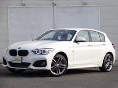 BMW118i Mスポーツ シートヒーター 18インチAW