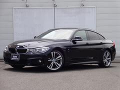 BMW435iグランクーペ Mスポーツ 19インチAW