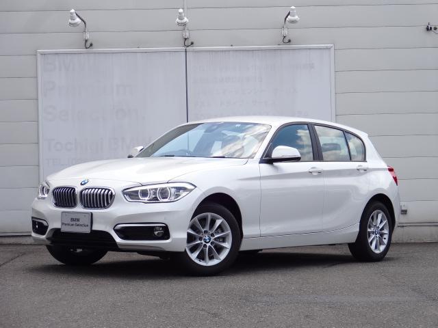 BMW 118i スタイル HDDナビ バックカメラ シートヒーター