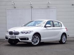 BMW118i スタイル HDDナビ バックカメラ シートヒーター