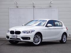 BMW118i HDDナビ バックカメラ シートヒーター