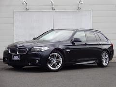 BMW523iツーリング Mスポーツ ACC バックカメラ