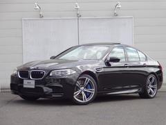 BMWM5 サンルーフ ヘッドアップディスプレイ レザー