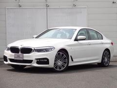 BMW523d Mスポーツ ACC ステアリングアシスト
