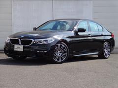 BMW523d Mスポーツ デビューパッケージ ACC