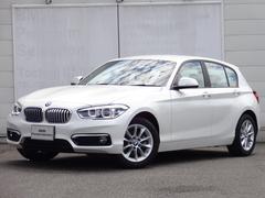 BMW118d スタイル クルーズコントロール Bカメラ