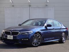 BMW530i Mスポーツ ハイラインパッケージ