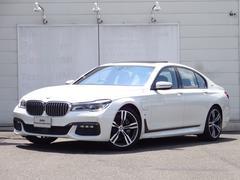 BMW740eアイパフォーマンス Mスポーツ ACC サンルーフ