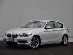 BMW118i ファッショニスタ ACC バッカメラ レザー
