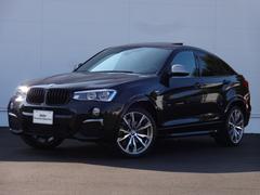BMW X4M40i