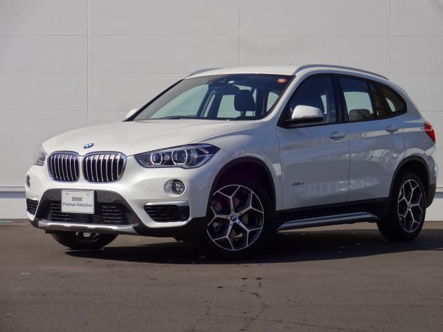 BMW sDrive 18i xライン コンフォートアクセス ACC