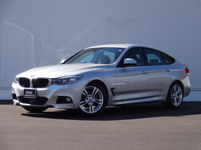 BMW 320iグランツーリスモ Mスポーツ ACC HDDナビ