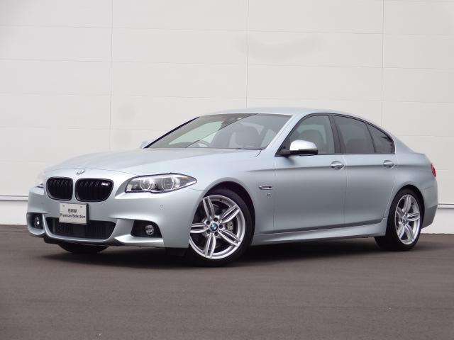 BMW 535i MスポーツACCレザー地デジindividual