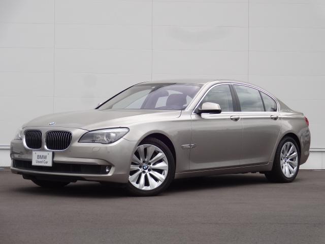 BMW アクティブハイブリッド7レザーシート ヘッドアップD