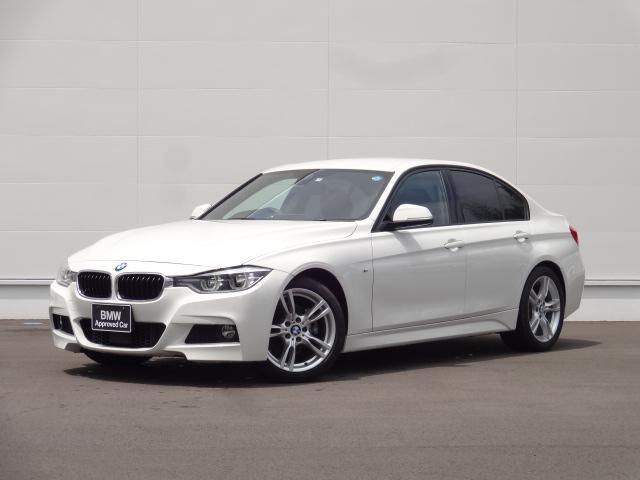 BMW 320i Mスポーツ ワンオーナー ACC 社外地デジ