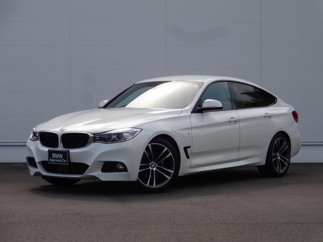 BMW 320iグランツーリスモMスポーツコンフォートアクセスACC
