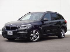 BMW X1xDrive 18d Mスポーツ コンフォートアクセスLED