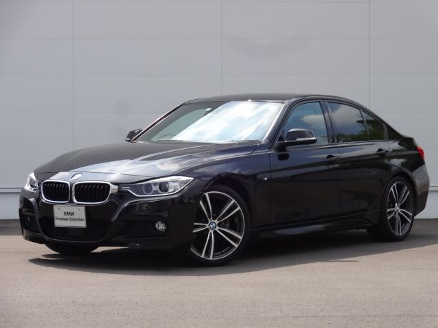 BMW 320d Mスポーツ ACC HDDナビ Bカメラ