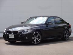 BMW320d Mスポーツ ACC HDDナビ Bカメラ